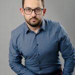 Sedinta foto business Cristian