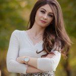 Sedinta foto profesionala IOR, Antonia