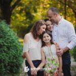 Sedinta foto familie - fotografii de familie, poze familie profe