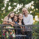 Sedinta foto familie - fotografii de familie, poze familie profesionale