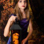Sedinta foto Halloween copii