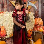 Sedinta foto Halloween copii sector 4