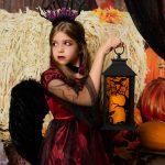 Sedinta foto Halloween copii - poze de halloween